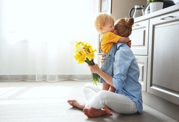regalos-dia-de-la-madre-istock