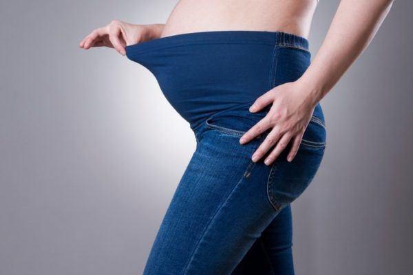 Embarazo ectopico causas sintomas pantalon