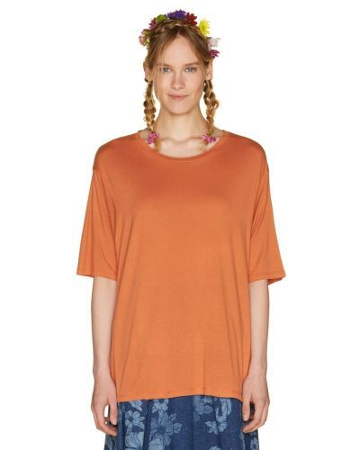 benetton-premama-verano-camiseta-boxy-holgada