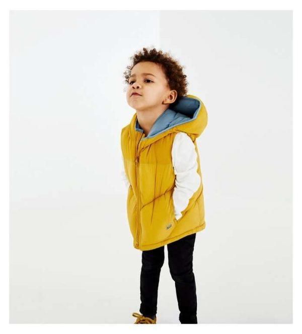 zapatillas de deporte para baratas precios increibles reputación confiable Catálogo de Zara Kids 2019 - Belzia.com
