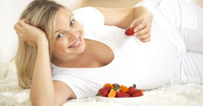 alimentacion embarao