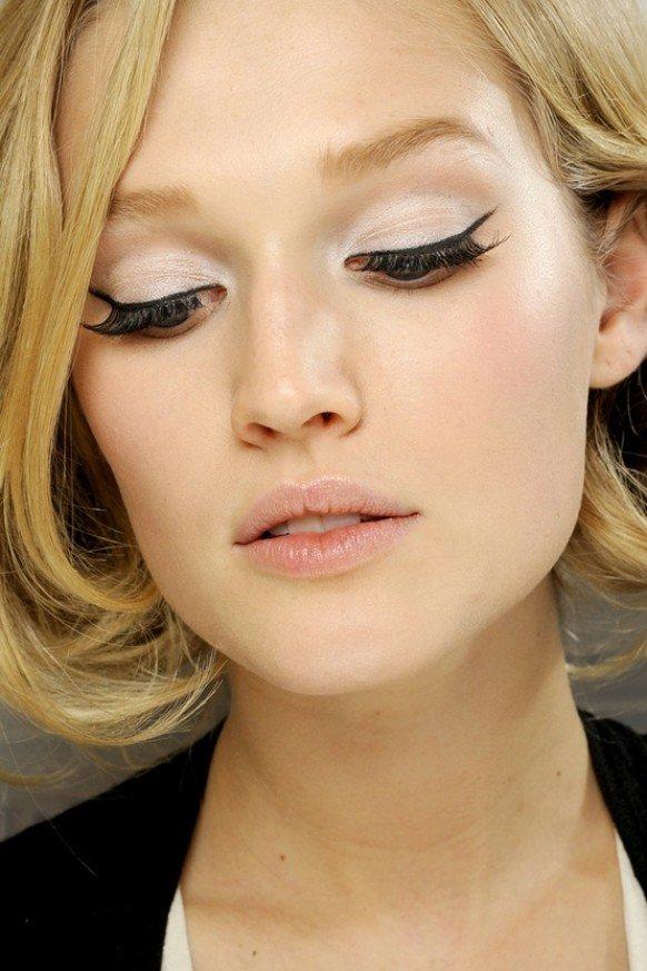 maquillaje mujer 2013