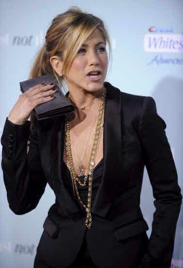 Formas modernas de peinados de jennifer aniston Galería de cortes de pelo Consejos - Los mil peinados de: Jennifer Aniston - Belzia.com