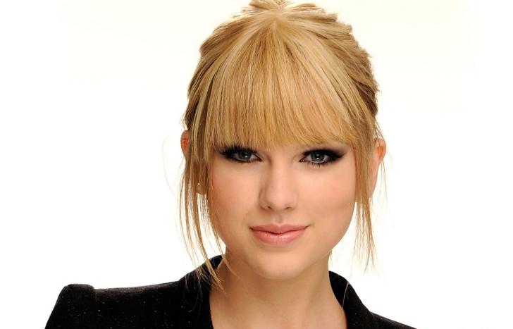 Taylor Recogido