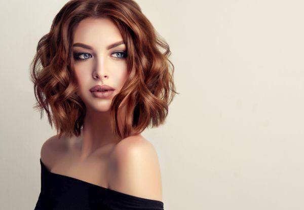 los-cortes-de-pelo-modernos-rizado