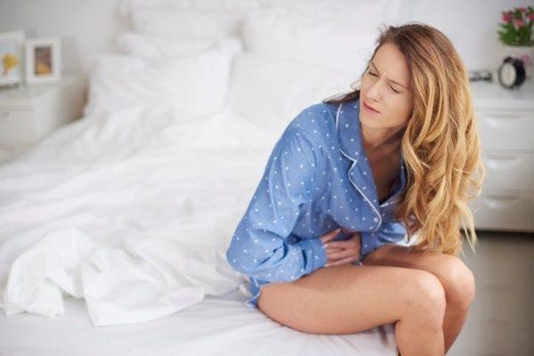 Cómo diferenciar el sangrado de implantación con la menstruación