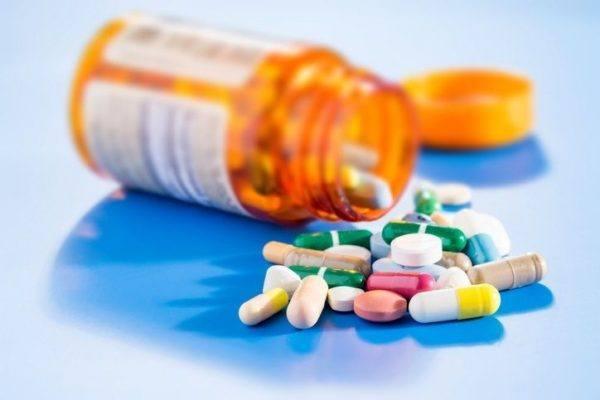 Medicamentos que suben la tensión