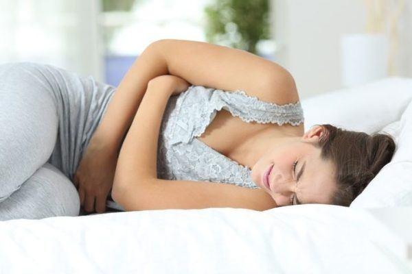 Como retrasar la regla dolor ovarios