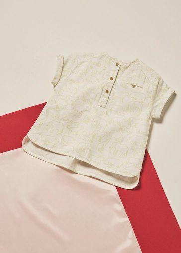 mango-kids-bebe-camisa-lino-cuello-mao