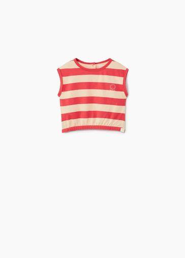 mango-kids-nina-camiseta-algodon-organico-rayas