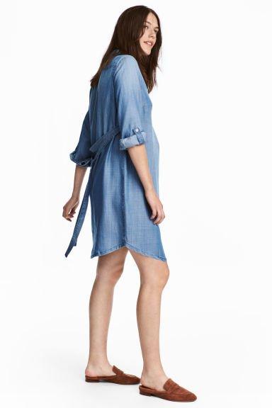 d32879cd3f0 Incluso puede servirte durante el otoño si lo combinas con unas medias  gruesas yuna buena chaqueta.