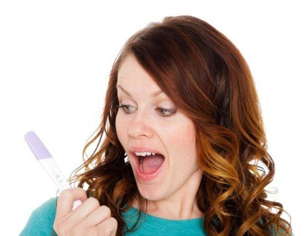 Sangrado de implantacion test de embarazo
