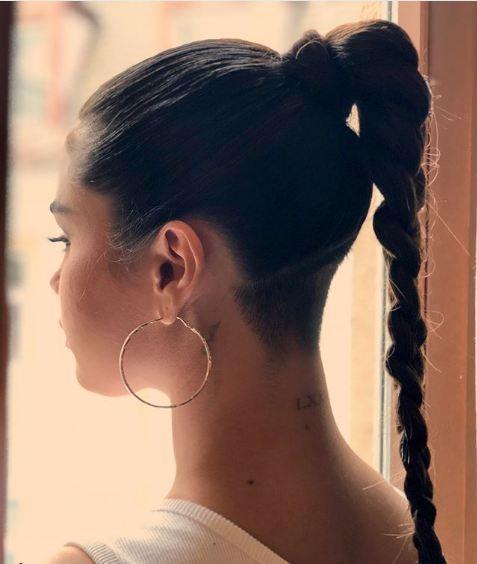 Peinados Para Media Melena 2019 Belzia Com