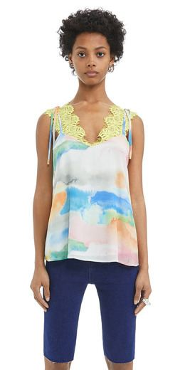 rebajas-bimba-y-lola-blusa-top-lencero-aquarella-print