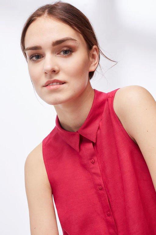 rebajas-cortefiel-camisa-blusa-lisa-botonadura