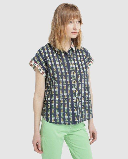 rebajas-el-corte-ingles-camisa-jocavi-estampado-geometrico-elcorteingles