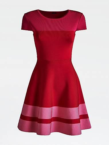 rebajas-guess-vestidos-estampado-color-block