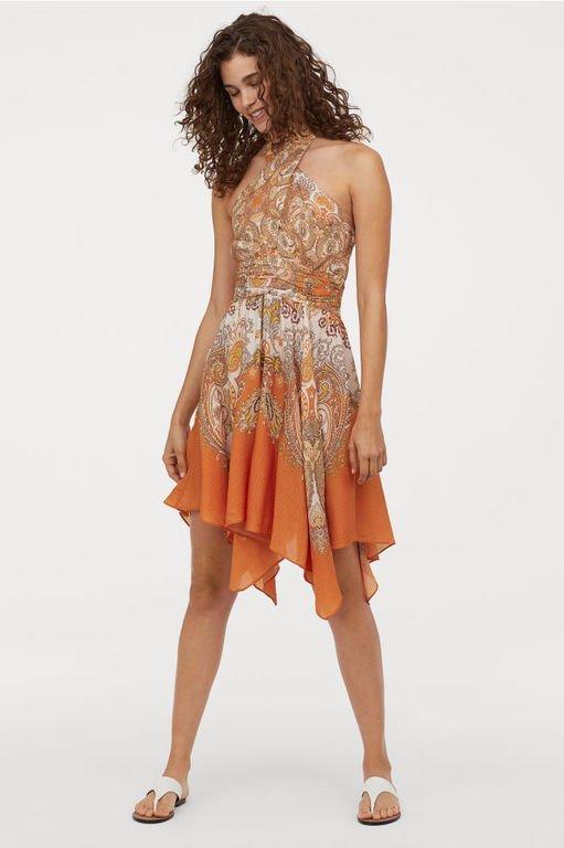 rebajas-hym-vestido-lyocell