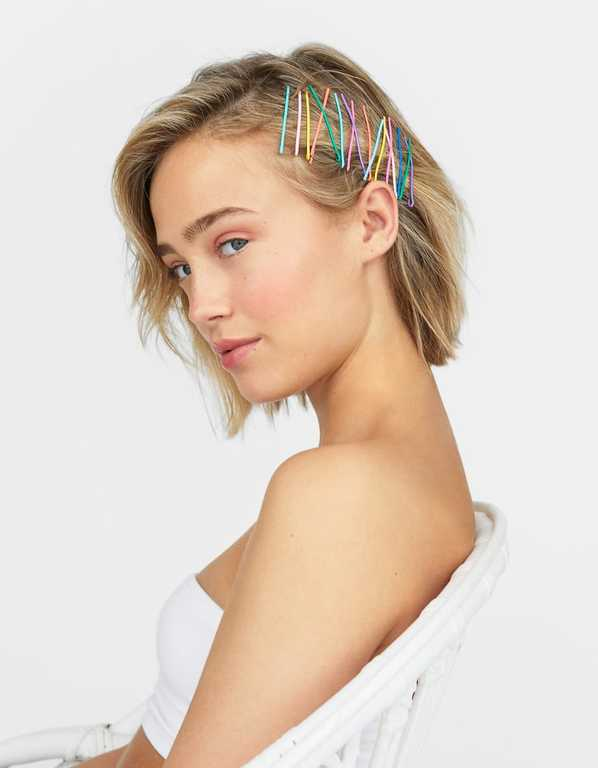 rebajas-stradivairus-accesorios-pelo-horquillas-multicolor
