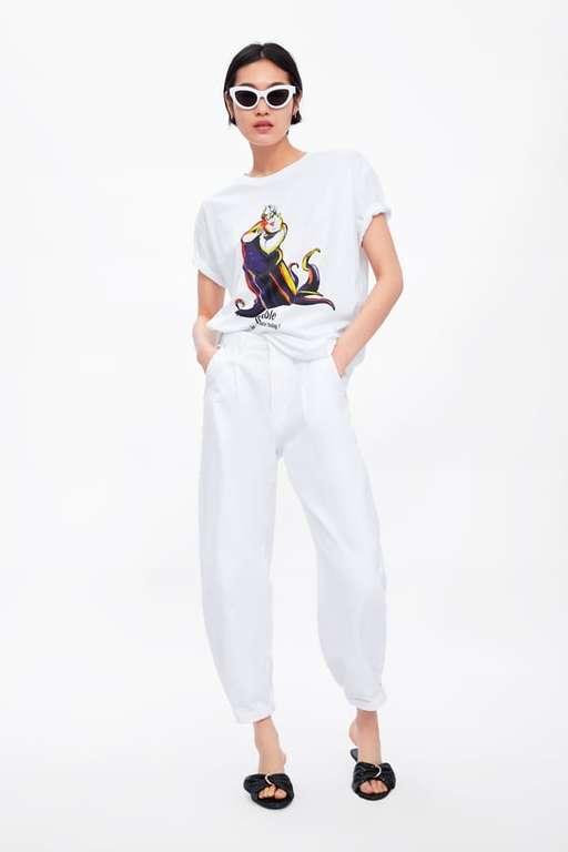 rebajas-zara-camisetas-villains-disney