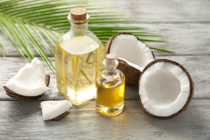 Como hacer toallitas desmaquillantes naturales aceite coco