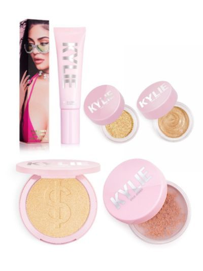 mejores-productos-de-kylie-jenner-ultimate-body-glow-bundle-kylie-jenner-cosmetics