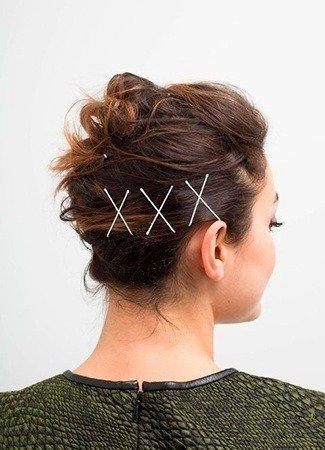 peinados-con-horquillas-recogido-informal-abc