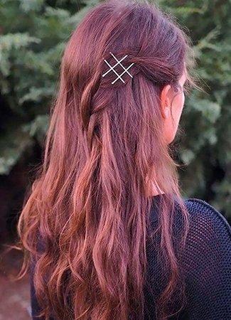 peinados-con-horquillas-semirrecogido-lateral-abc