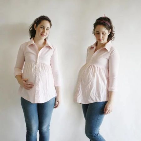 trucos-de-ropa-para-embarazadas-camisas-hombre-okchicas
