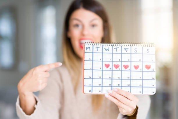 Calendario de adviento belleza