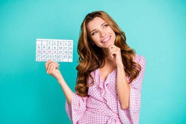 Calendario de adviento maquillaje