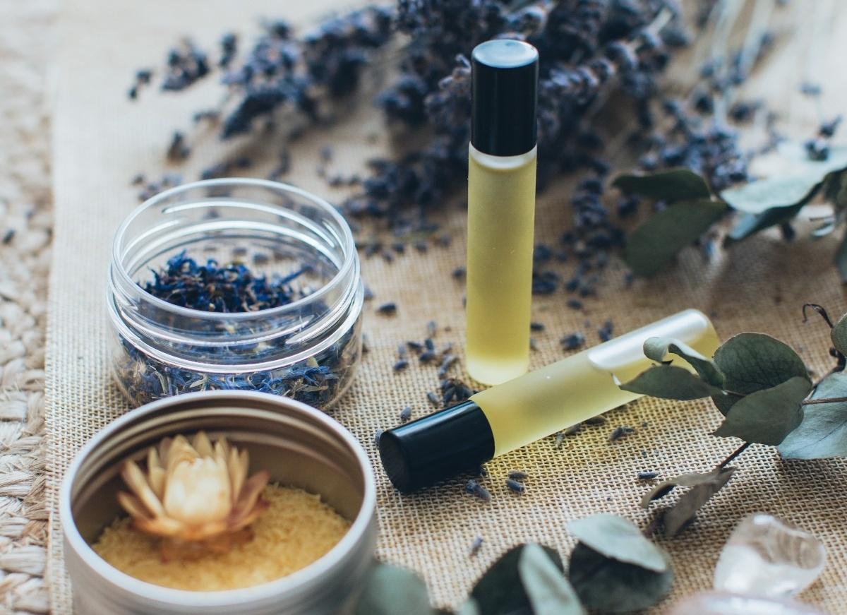 aceite de coco para desmaquillar la piel