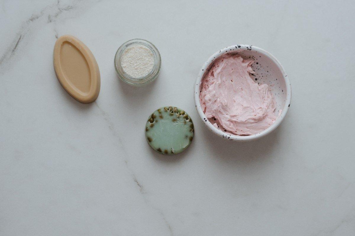 cuidado natural de la piel