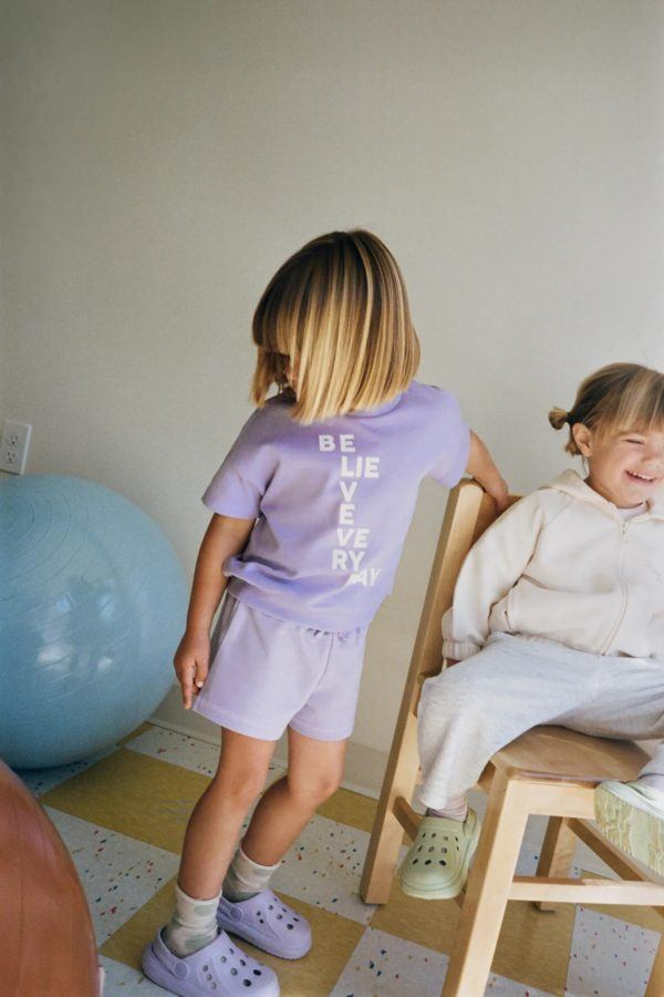Catalogo zara kids BEBES FOTOS peto rayas