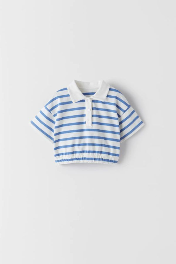 Catalogo zara kids polo