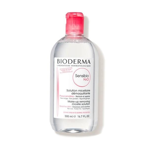 bioderma agua micelar