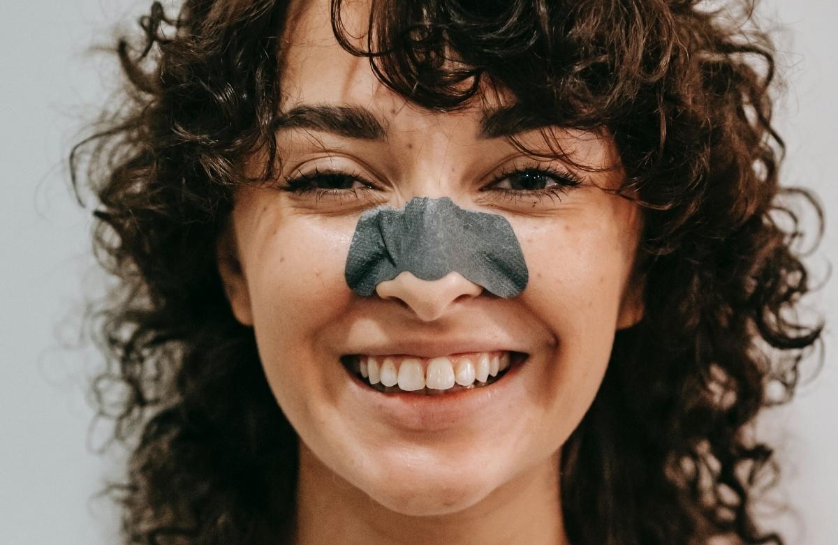 tiras anti poros eliminar comedones