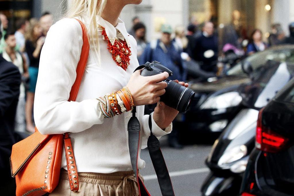 Maxi collar - tendencia 2013