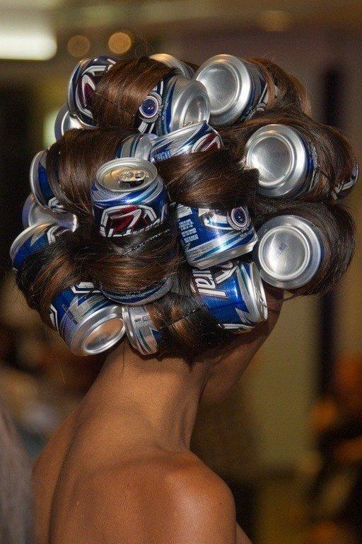 Rizar el pelo
