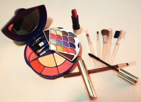 Tus productos de maquillaje al mejor precio y con descuentos