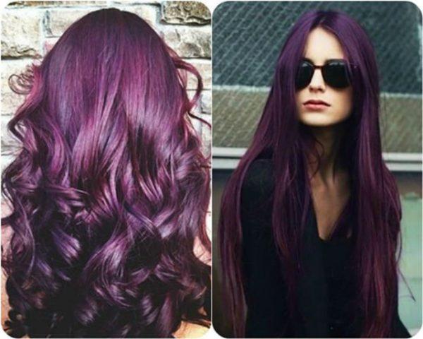 cabello-morado-oscuro