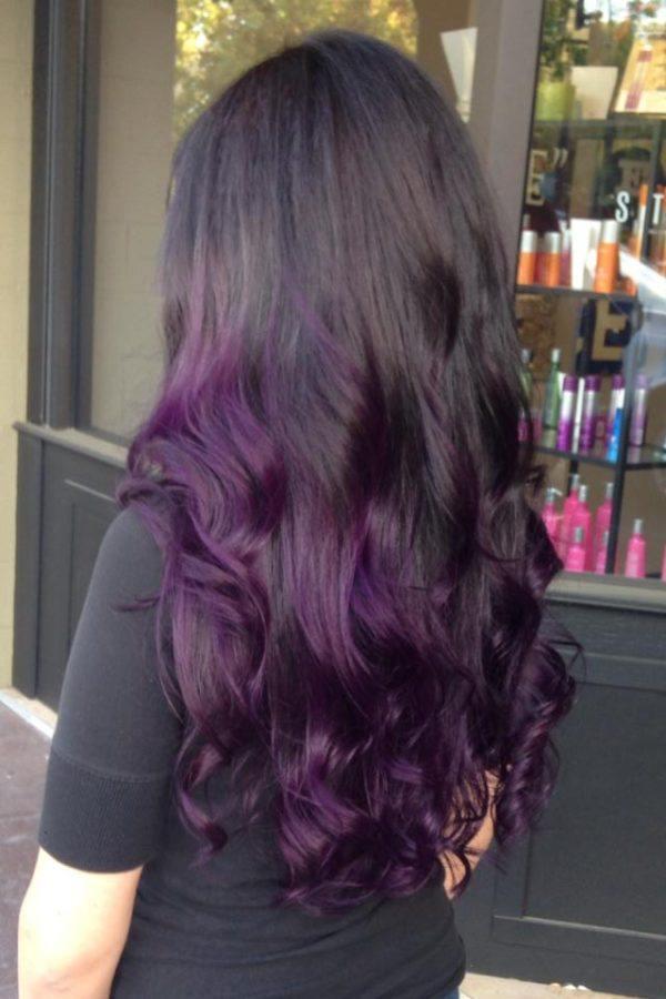 cabello-morado-sin-decolorar-oscuro