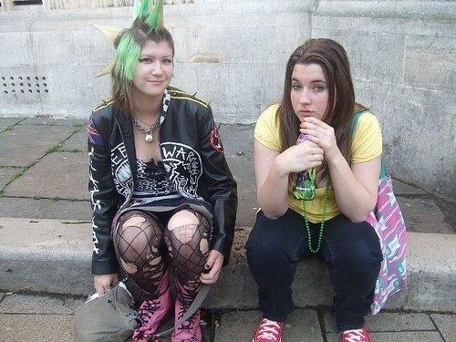 chia-punk