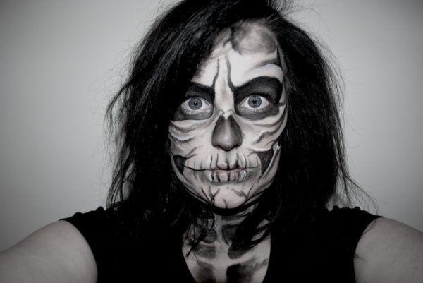 como-maquillarse-para-halloween-2014