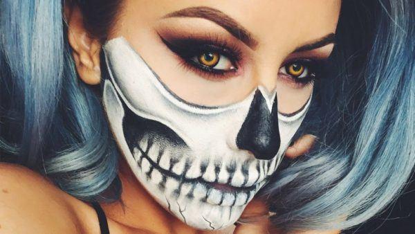 como-maquillarse-para-halloween-2015