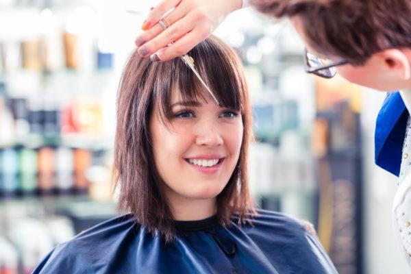 Cortes de pelos modernos peluquero