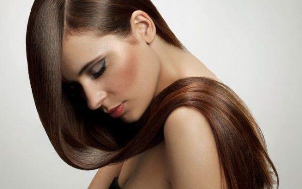 cuidar alisado cabello