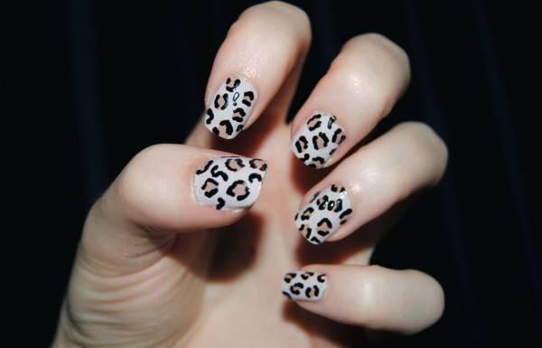 decoracion-de-unas-manos-2014-animal-print