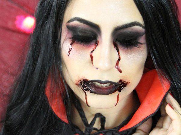 maquillaje-de-vampiresa-para-halloween-2015-sangre-ojos