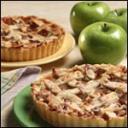 Imagen de tarta de manzana